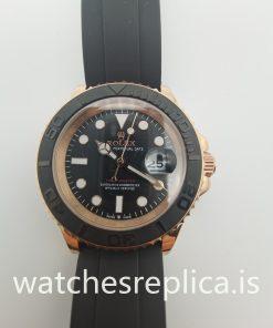 Rolex Yacht-master 116523 40mm Black Dials Men Watch