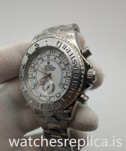 Rolex Yacht-master 116689 44mm 316 Grade Stainless Steel Watch