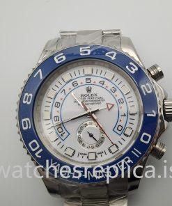 Rolex Yacht-master 116680 44mm Men 316 Grade Stainless Steel Watch