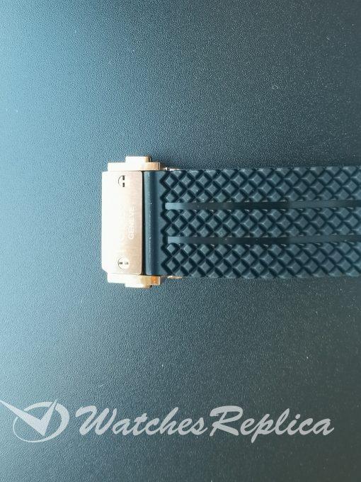 Hublot Big Bang 301.Pb.131.44mm Rx Black Carbon And Rose Gold For Men Watch